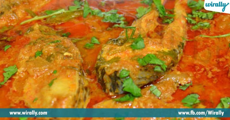 2- pulasa cheppa curry