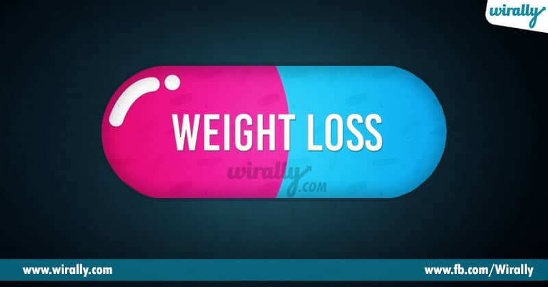 2 - weight loss