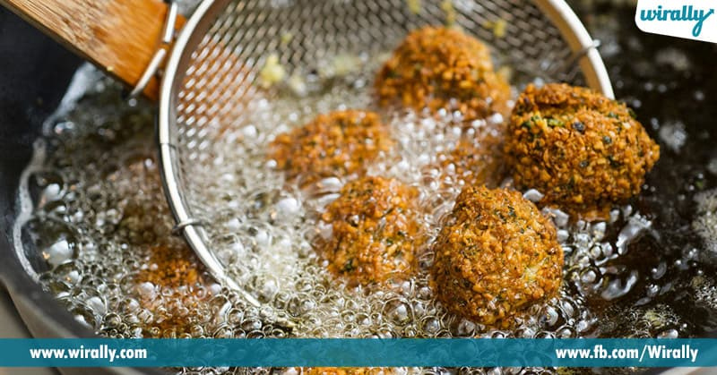 3-Frying and deep frying