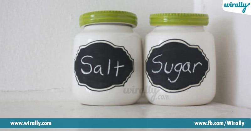 3-Salt and Sugar