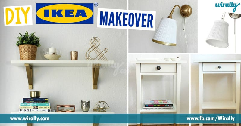 GaGa Over Furniture-Chain IKEA Store's