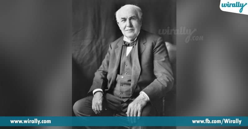 Facts About Last Days Of Edison
