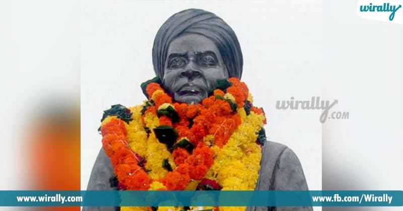 Gidugu Venkata Ramamoorty