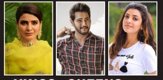 Tollywood Celebrities