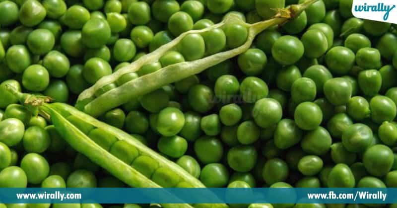 Protein Rich Vegetables