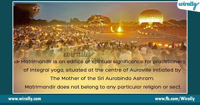 About Pondicherry