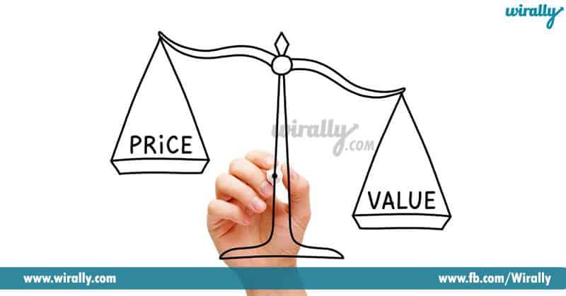 5 - price