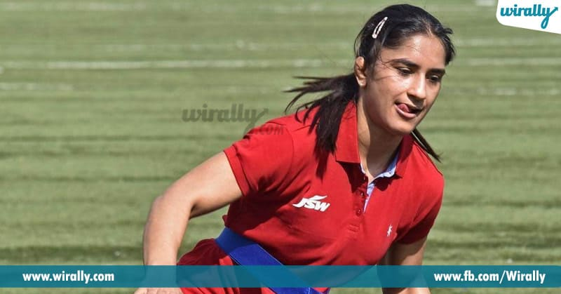 Vinesh Phogat's Magical Journey