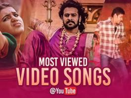 Telugu Video Songs