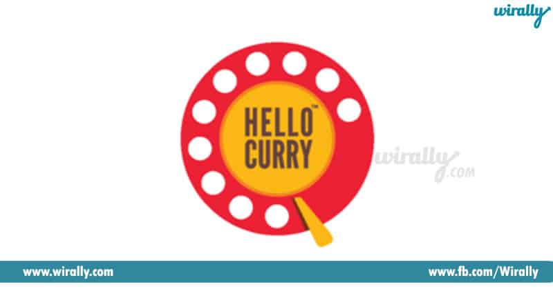 7-Hello Curry