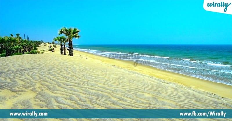 Beaches In Andhra Pradesh