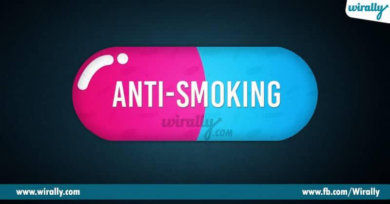 7 - smoking