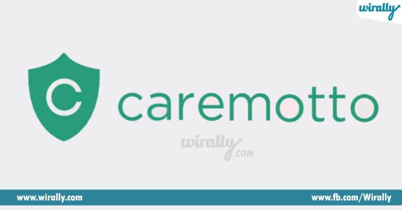 9-Caremotto