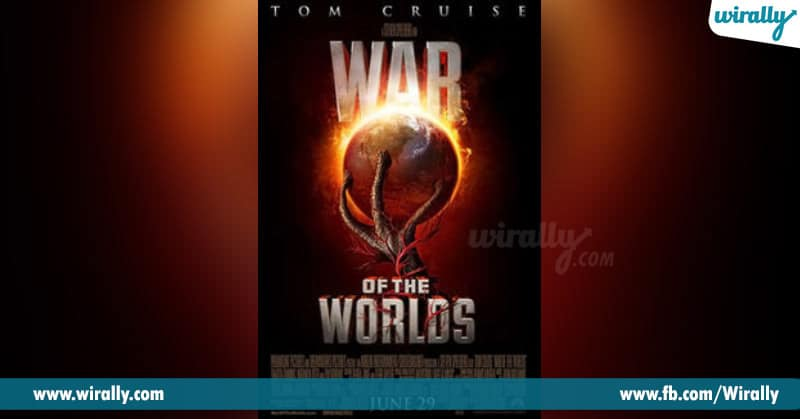9-War of the worls
