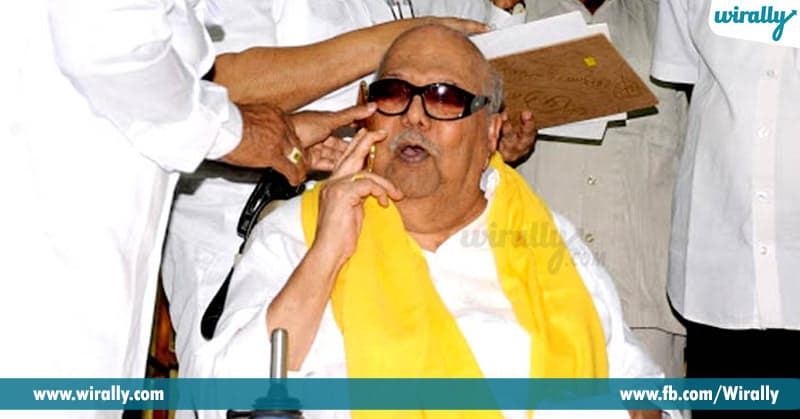The Legendary Icon Of Tamilnadu