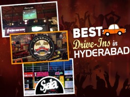 Drive-Ins In Hyderabad