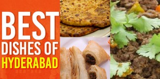 Foods Of Hyderabad