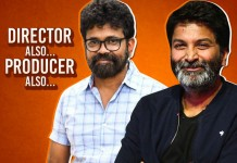 Directors Who Turned Producers