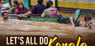 Kerala Bounce Back