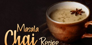 Make Masala Chai
