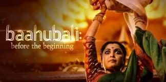 Epic 'baahubali' Is Coming