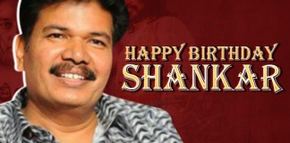 Shankar's Birthday