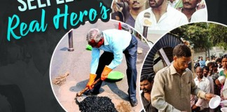 Real Heroes Of The Nation