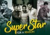 Superstar of Tollywood