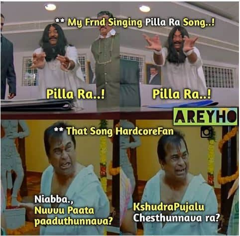 RX 100 Pilla Raa Song