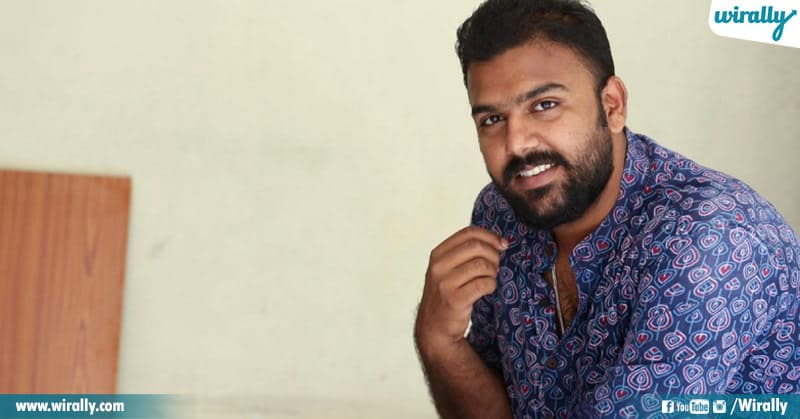 Tollywood Celebrities Different Career Path