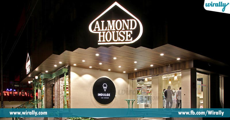 1-Almond House