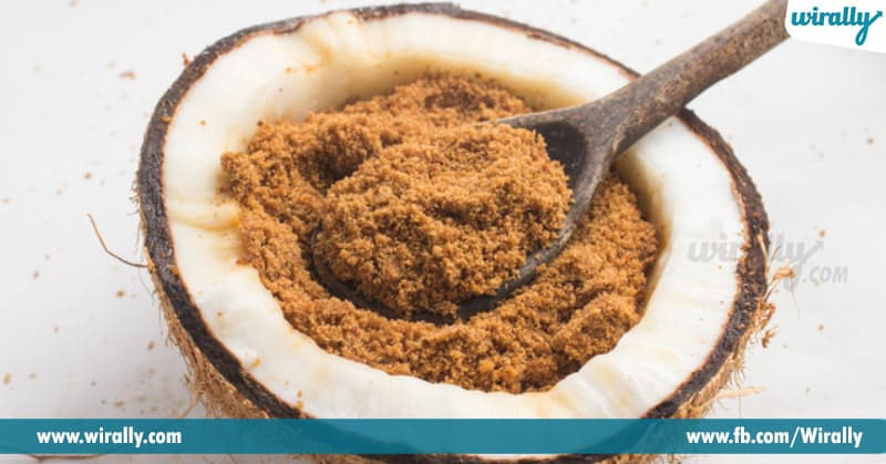 1-Coconut Sugar