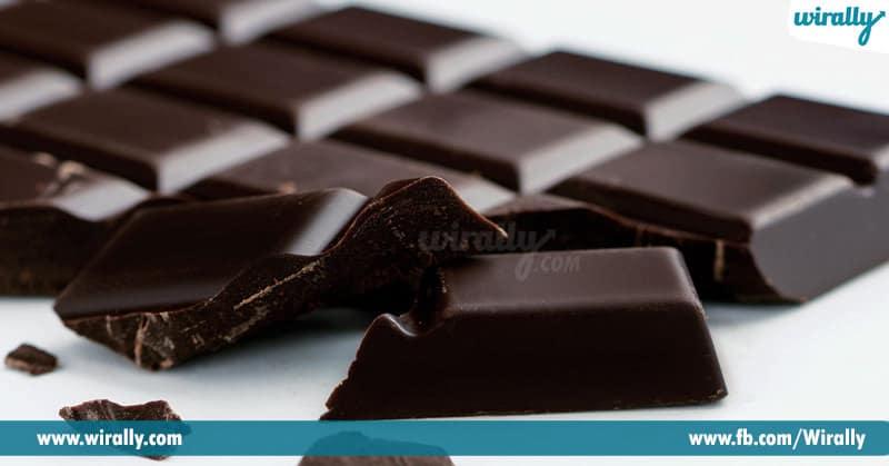 1-Dark Chocolate