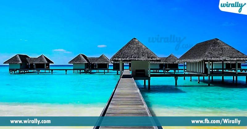 1-Maldives