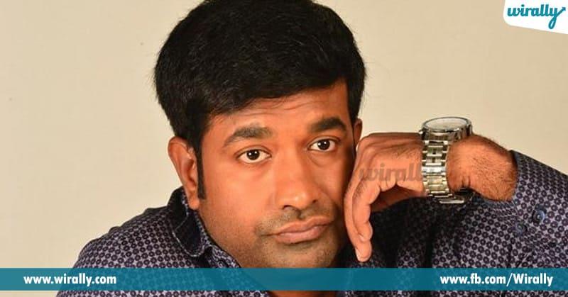 Vennela Kishore