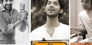 New-Age Musicians In TFI