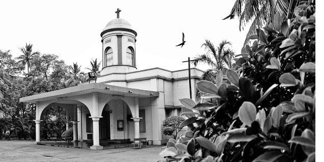 14. St John's Church