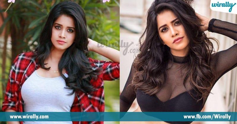 15 - Nabha Natesh