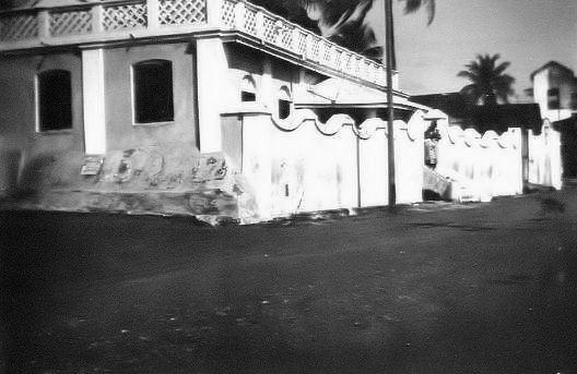 19. Shamrock Villa Beach Roads - Vizag