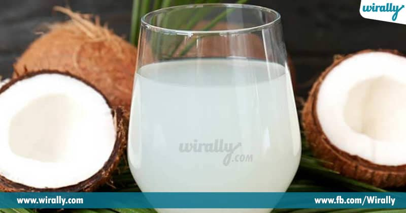 2-Coconut Water