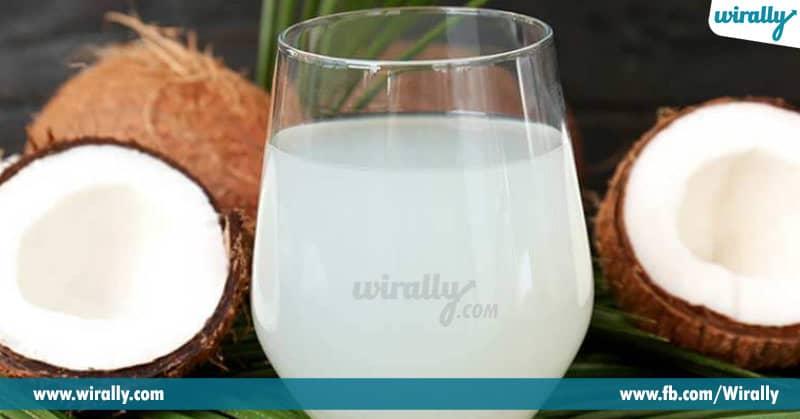2-Coconut Water
