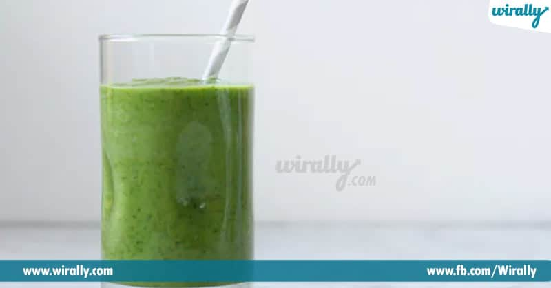2-Green Smoothie