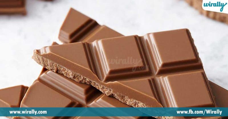 2-Milk Chocolate