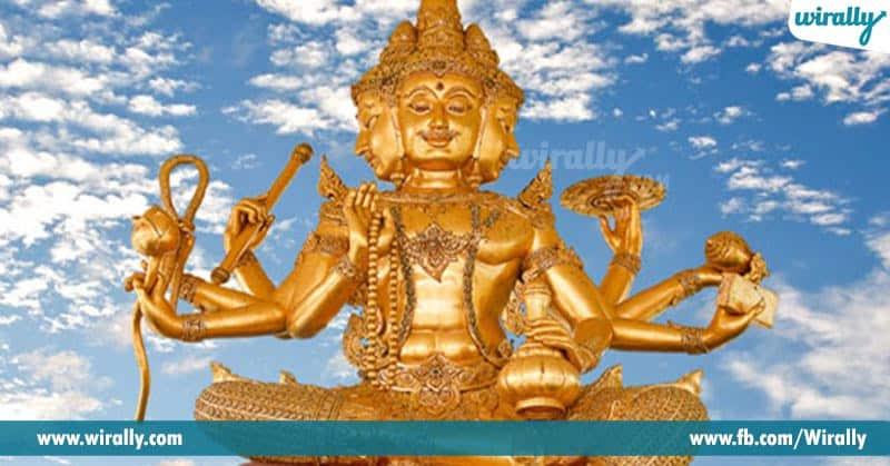 Anandeswara temple