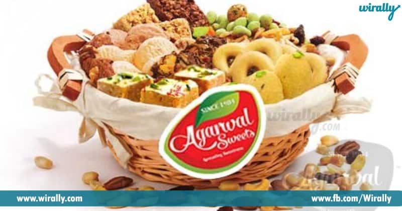 3-Agarwal Sweets