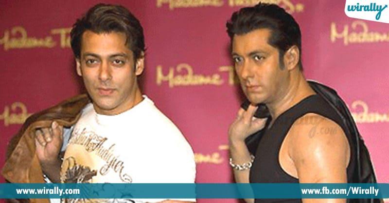 3-Salman Khan