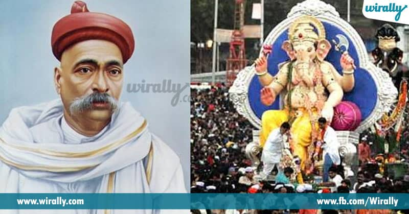 Bal Gangadhar Tilak's