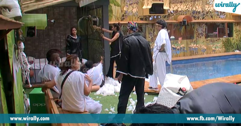 List Of Tasks In Bigg Boss Telugu Season 2 Which Were
