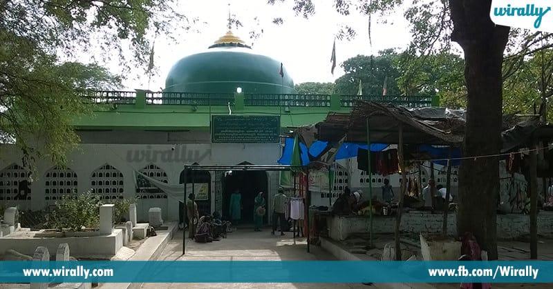 Jahangir Peer Dargah