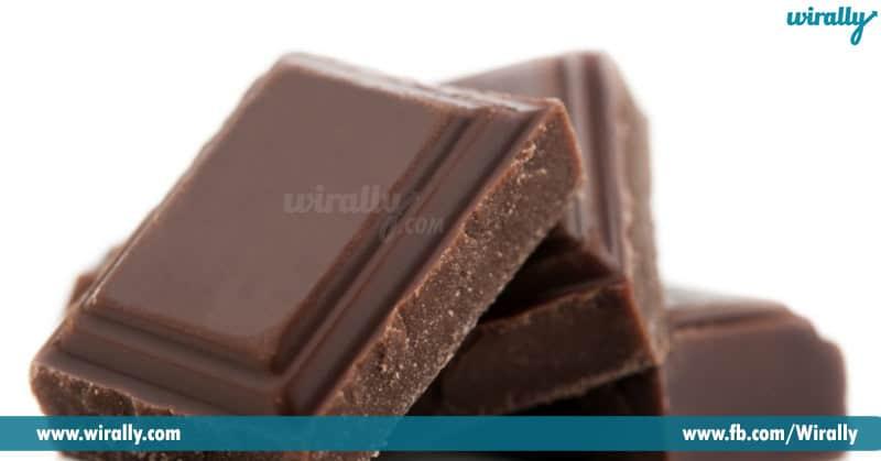 4-Semi CHocolate